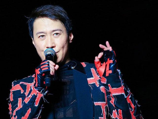 2019黎明华少JLV广州演唱会时间地点、门票价格、演出详情