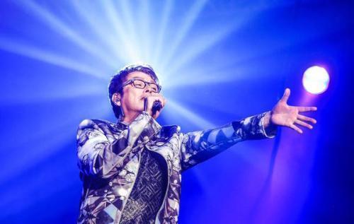 2020谭咏麟上海演唱会