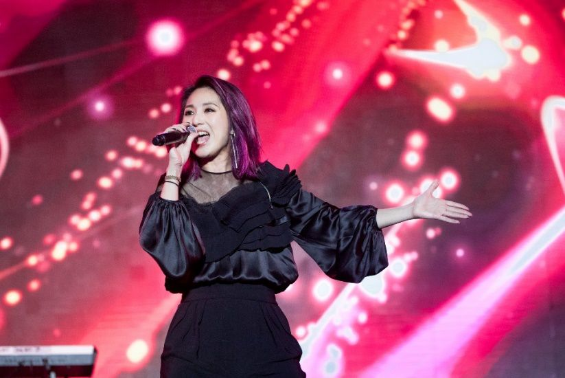 2019杨千嬅演唱会天津站门票价格及订票地址