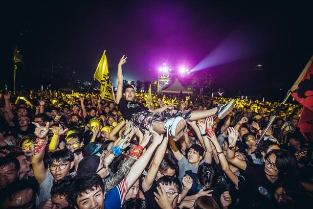 南京森林音乐节2019门票价格及订票地址