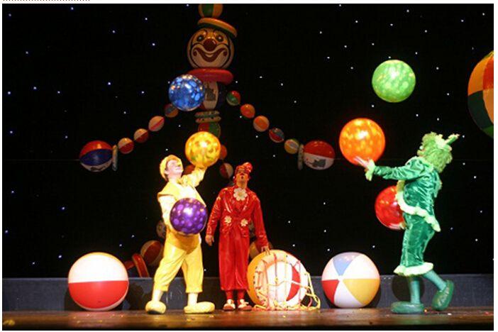 2020北京新春国际马戏小丑嘉年华演出详情+购票方式