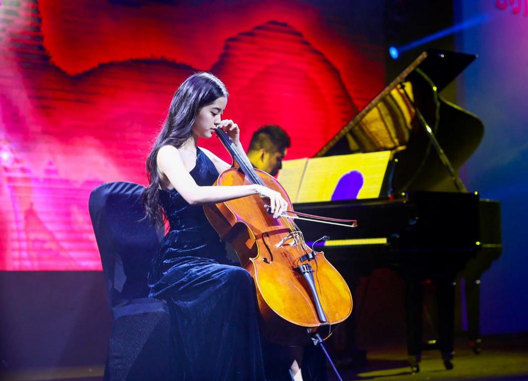 2019欧阳娜娜武汉音乐会门票预订、开售时间、演出安排