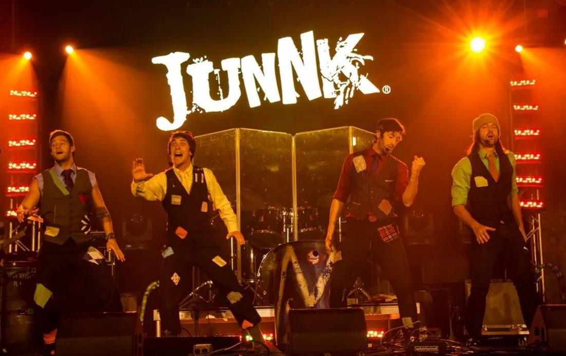 2019JunNK破铜烂铁新乡亲子音乐会时间、地点、门票价格