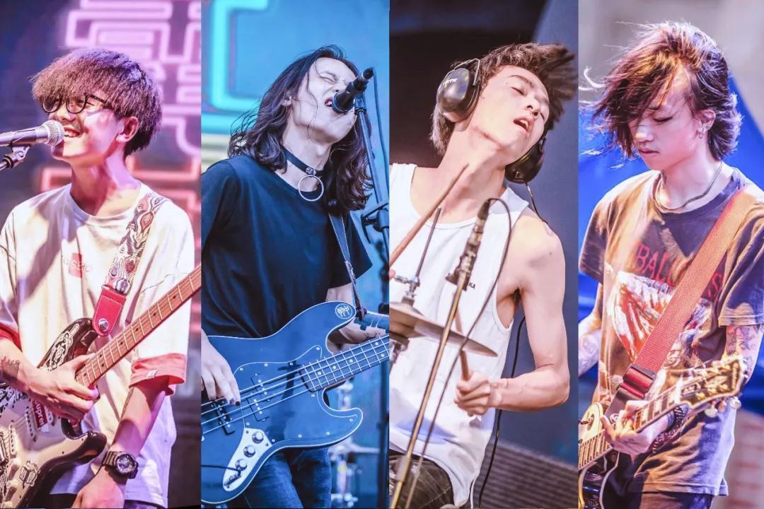 2020广州星巢音乐节时间表、演出详情