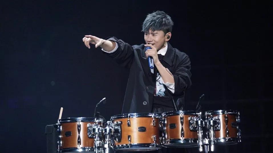 2021张杰北京演唱会演出详情及订票网址