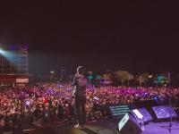 2019眉山东坡音乐节(票价+时间+地点)