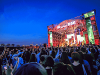 2019广州草莓音乐节时间地点、演出详情、在线订票