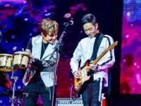 2019黄贯中叶世荣香港演唱会门票在哪买?