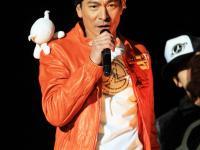 2020刘德华杭州演唱会门票预订、开售时间、演出安排