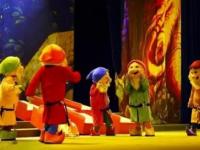 2020童话剧《白雪公主》杭州站(时间+地点+票价)一览