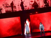 2020音乐剧《摇滚红与黑》杭州站演出安排(时间、地点、门票)