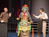 2019上海喜剧《戏台》门票在哪买?票价多少?