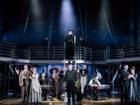 2019音乐剧泰坦尼克号上海站门票预订、开售时间、演出安排