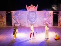2019戏剧《短打莎士比亚》北京站门票价格及演出详情