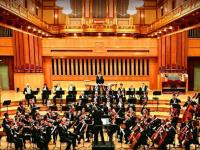 2020维也纳皇家交响乐团青岛音乐会门票、时间、地点