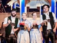 2019上海二十二届德国啤酒节门票预订、开售时间、演出详情