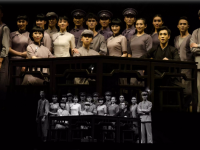 2019舞剧《风雨红棉》北京站(时间+地点+门票)信息一览