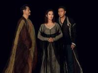 2020话剧哈姆雷特北京站票价、地点、时间