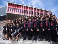2019外国语学校合唱团深圳音乐会门票价格及订票地址