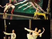 2020芭蕾舞剧《胡桃夹子》武汉站(时间+地点+票价)
