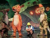 2020儿童剧《侏罗纪时代》宁波站(时间+地点+门票)信息一览