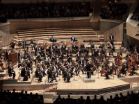 德国柏林交响乐团2020南京新年音乐会门票价格及购票指南