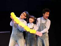 2020北京儿童剧《三只小猪·变变变》(时间+场馆+订票)一览
