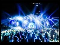 氧气音乐节2020时间表、票价一览