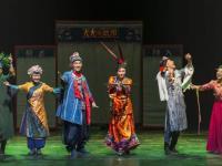 2020儿童剧《国学小戏班》杭州站门票价格及购票网址