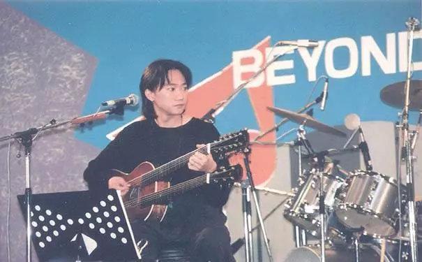 2020致敬beyond西安演唱会
