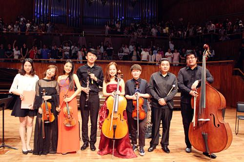 2020浪漫经典名曲北京音乐会