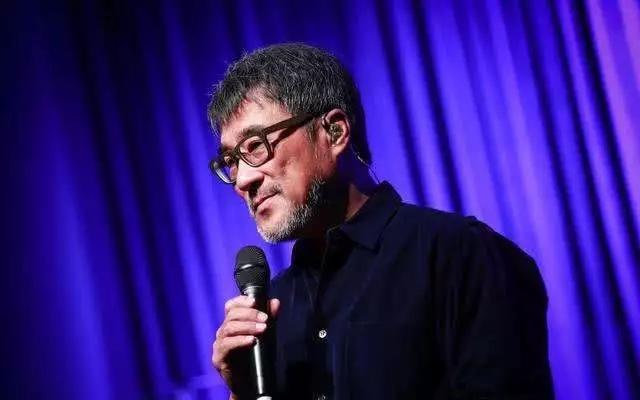 李宗盛岳阳演唱会2020