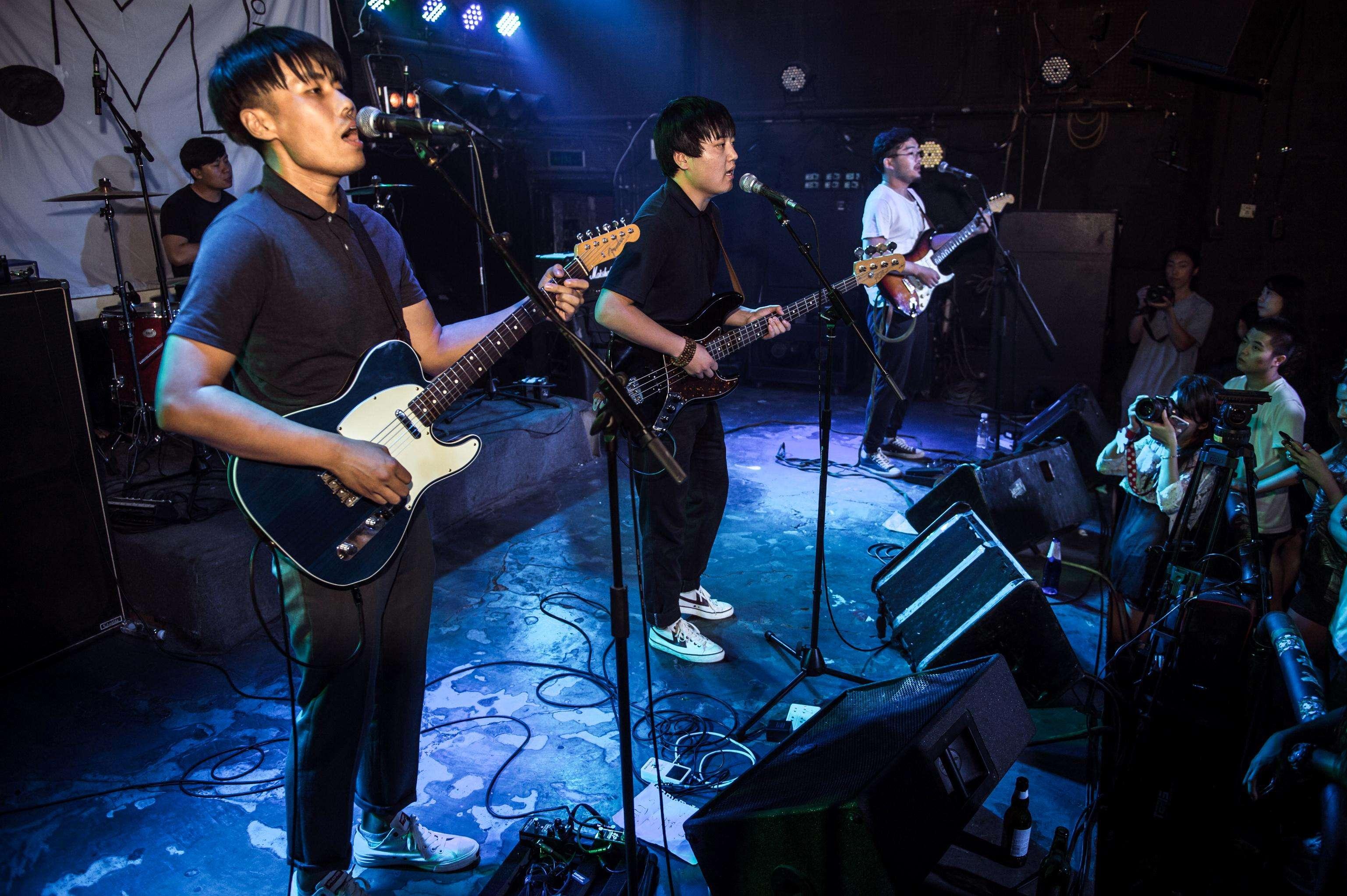 2020年理想后花园乐队郑州演唱会(时间、地点、门票价格)详解介绍