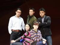 2021话剧《心灵游戏》杭州站时间、地点、订票链接