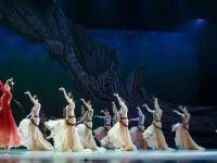 2020舞剧《昭君》重庆站演出时间、地点、门票及详情公布