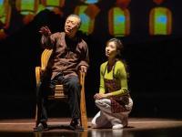 2021话剧《北京兔儿爷》石家庄站时间、地点、门票票价