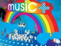 2020北京摩登天空音乐节什么时候举行