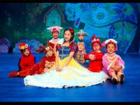 2020儿童剧《白雪公主》上海站(时间+地点+订票方式)