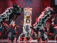 2020舞剧醒狮广州站演出信息(时间、场馆地址、门票价格)