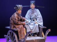 2020话剧《苏东坡》兴安盟站演出时间地点及购票方式