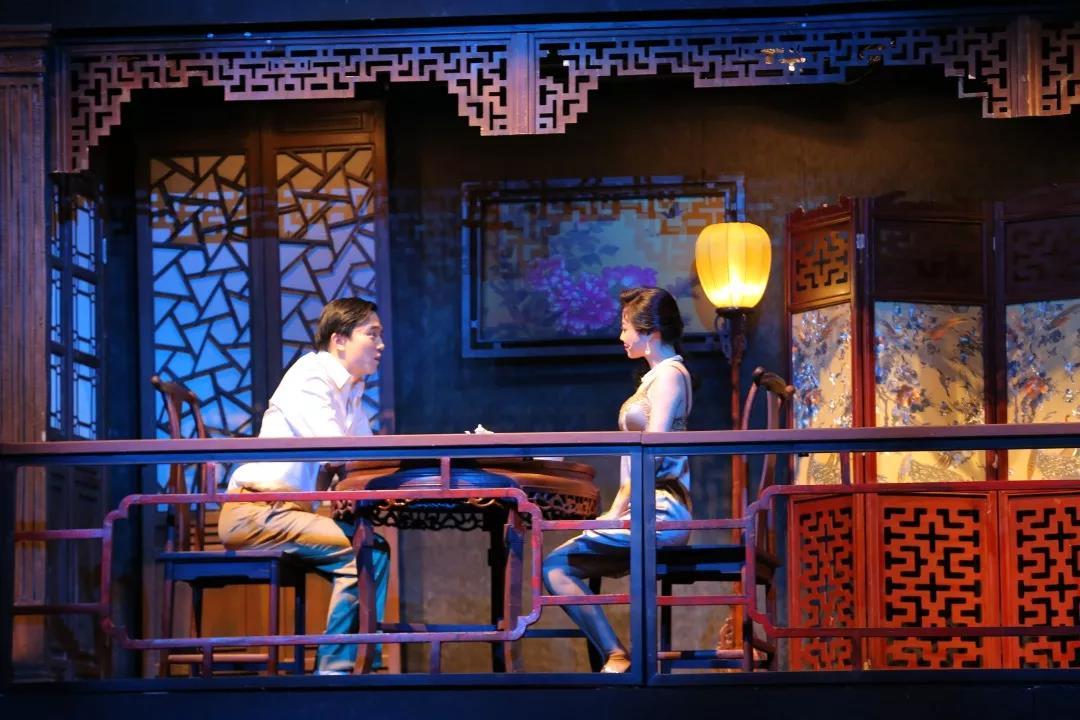 话剧《如梦之梦》杭州站2021演出安排时间表